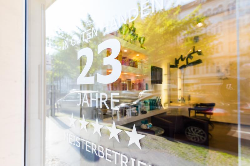Scheubert Friseure in Berlin